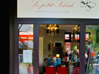 Willkommen bei Le Petit Schuh!