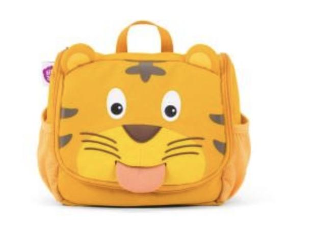 Kulturtasche Timmy Tiger