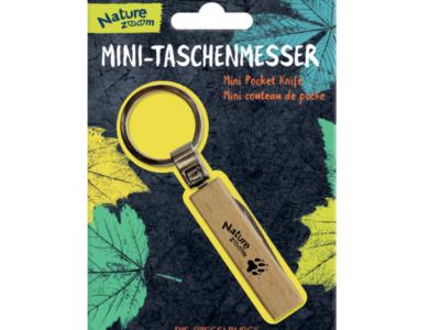 Mini-Taschenmesser