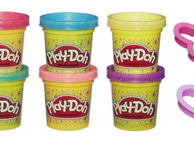 Play-Doh Knete