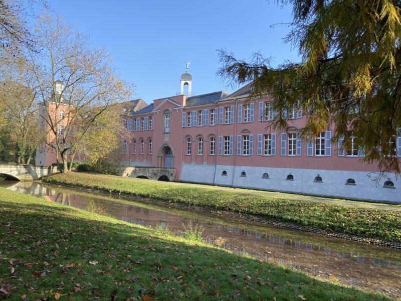 Schloss Kalkum 2
