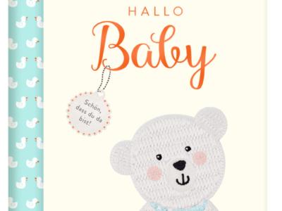 Hallo-Baby-Eintragalbum-mit-vielen-Extras
