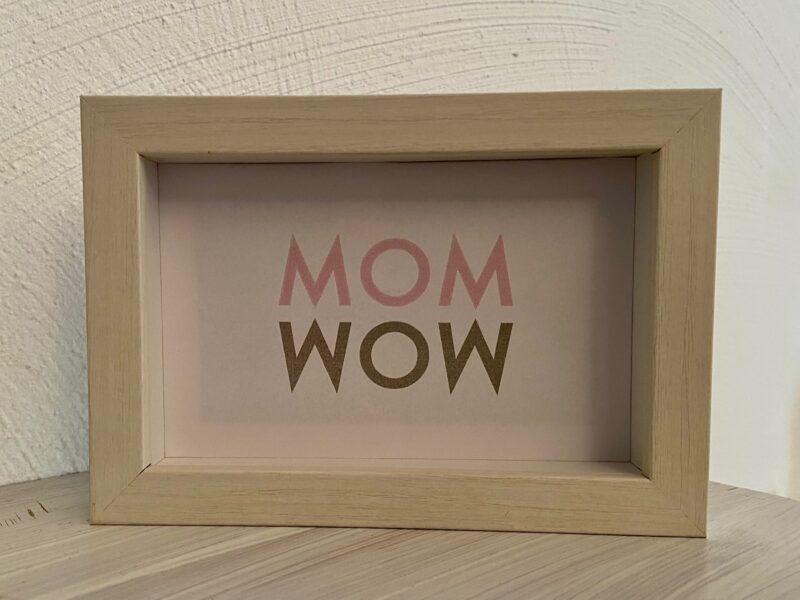 Druckvorlage zum Muttertag