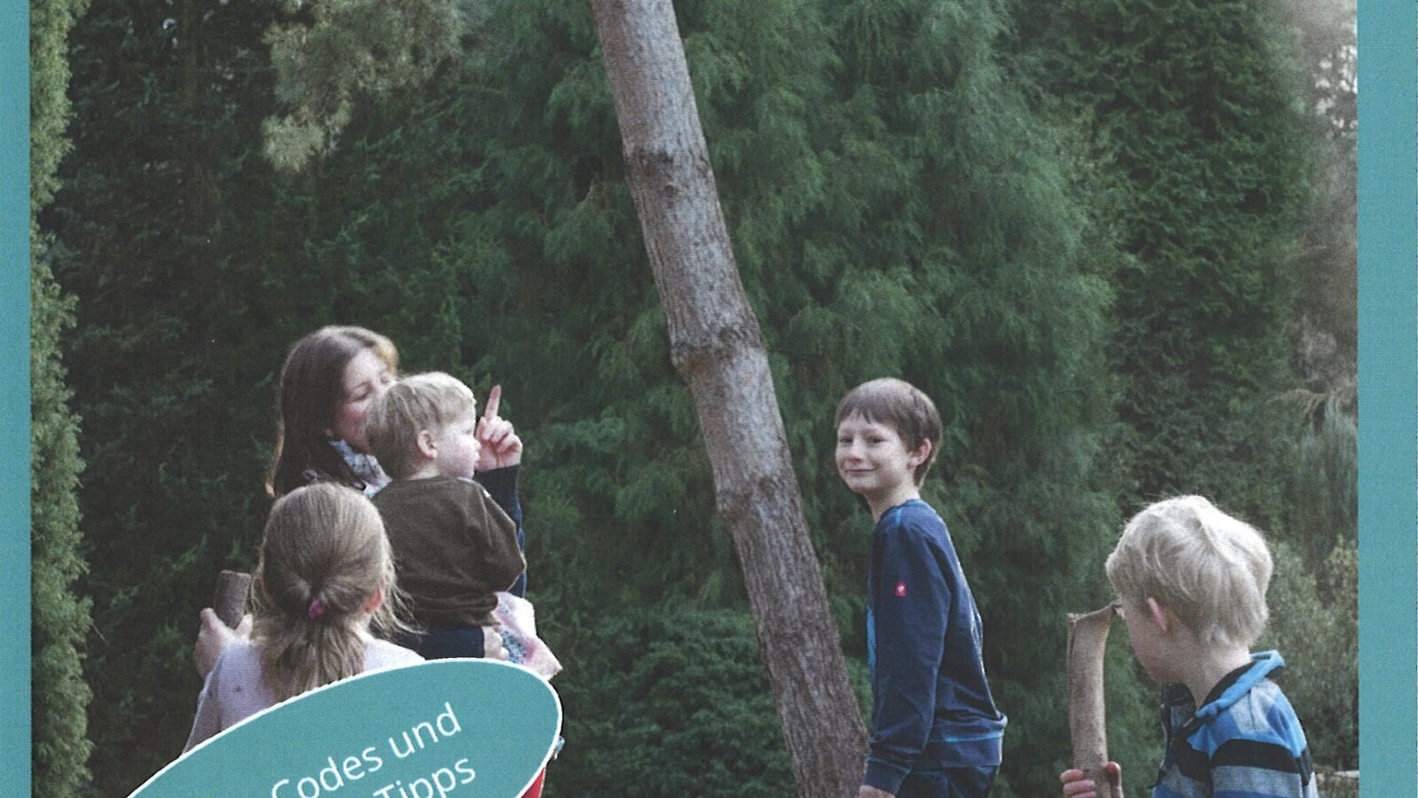 Mit Kindern unterwegs – Freizeittipps in NRW