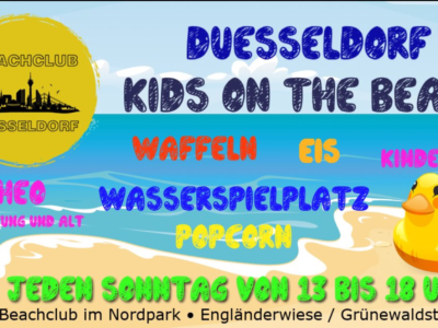 Beachclub Düsseldorf